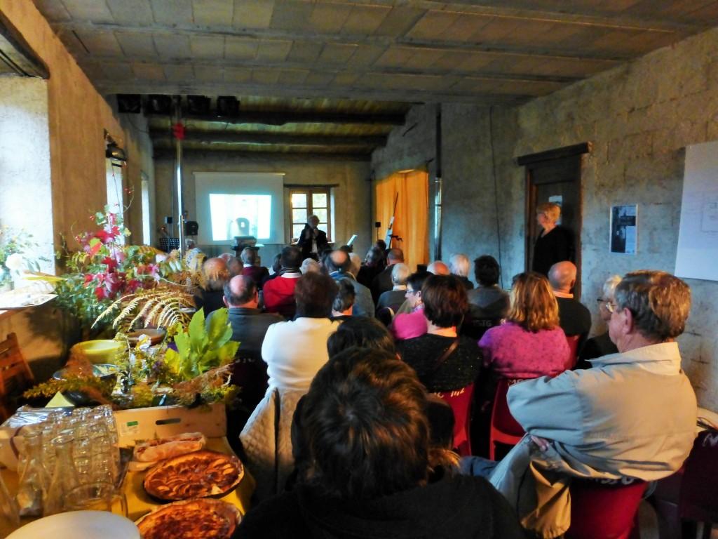 rencontres abraham mazel Salon-de-Provence
