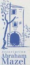 Logo maison Mazel