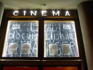Entrée cinéma