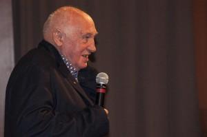 "Raymond Depardon présente ""San Clemente"""