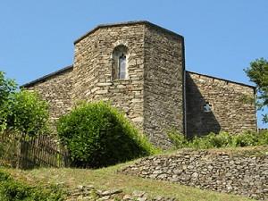 Eglise du XIIe siècle