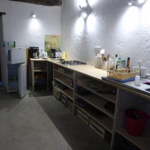 Office équipé, vaisselle pour 70 personnes