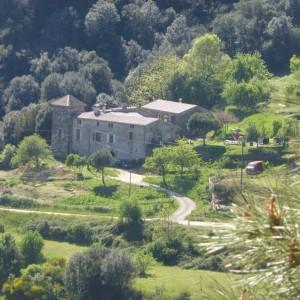 Château de Marouls en Vallée Française