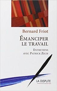 """Paru en 2014 aux éditions """"La dispute"""""""