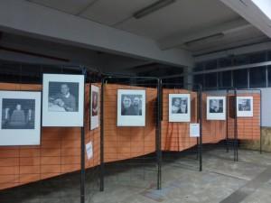 Portraits de réalisateurs, par Th.Berthou.